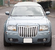 Chrysler Limos [Baby Bentley] in Hakin