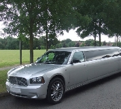 Dodge Charger Limo in York